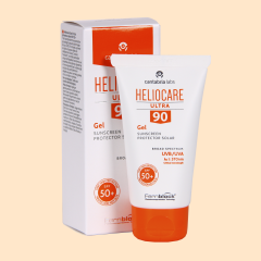 Heliocare Ultra 90 Gel SPF 50+ 50 ml