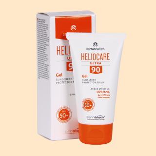 Heliocare Ultra 90 Gel SPF 50+ 50 ml