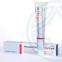 Hirudoid Forte gel 60 g