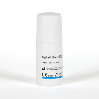 Hyabak Colirio 10 ml