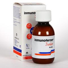 Inmunoferon Junior Jarabe 150 ml