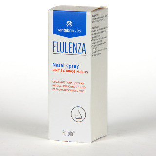 Inmunoferon Flulenza Nasal Spray 20 ml