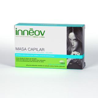 Inneov Masa Capilar duplo 2x60 comprimidos