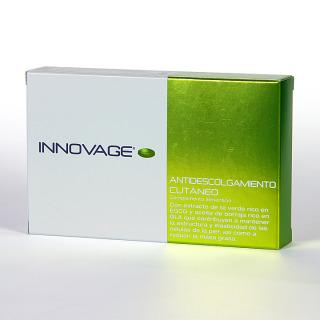 Innovage Antidescolgamiento Cutáneo 30 cápsulas