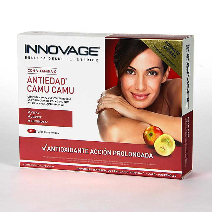 Innovage Antiedad Amazónico 60 comprimidos