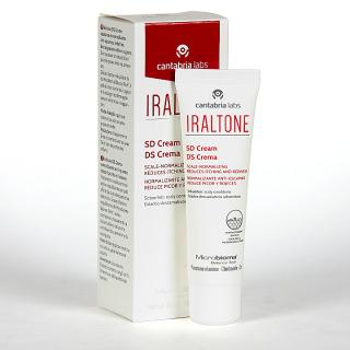 Iraltone DS Crema Dermatitis Seborreica 30 ml