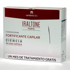 Iraltone Forte Pack Duplo 60+60 Cápsulas