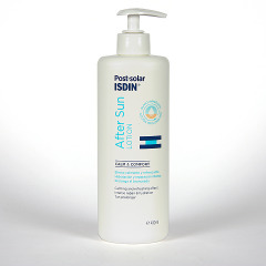 Isdin After-sun Lotion 400ml