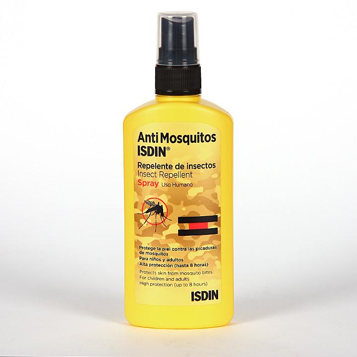 Isdin Antimosquitos Spray Repelente 100 ml