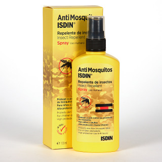 Isdin Antimosquitos Spray Repelente 100 ml