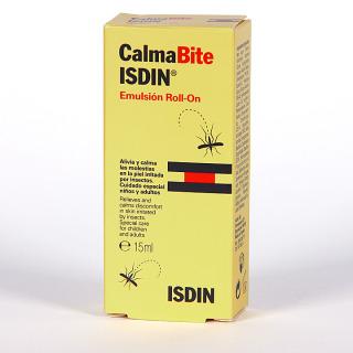 Isdin CalmaBite Emulsión Roll-On 15 ml
