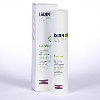 Isdin Everclean Gel crema ultramatificante 50 ml
