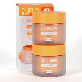 Isdin SunIsdin VitaOx Ultra10 60 cápsulas Pack Duplo Ahorro