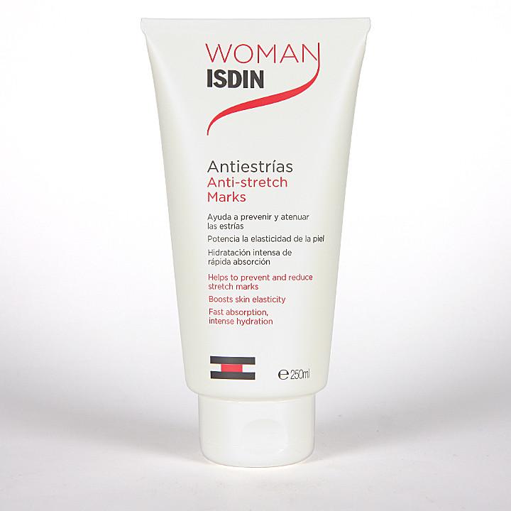 Woman Isdin Crema Antiestrías 250 ml