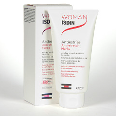 Woman Isdin Crema Antiestrías 250 ml