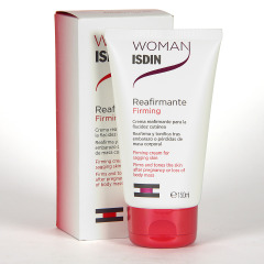 Woman Isdin Crema Reafirmante Corporal 150 ml