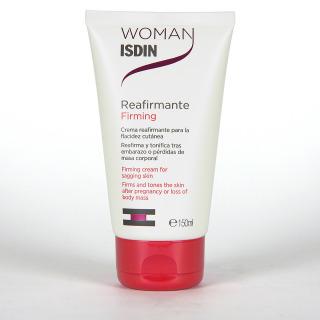 Woman Isdin Crema Reafirmante Corporal 150 ml