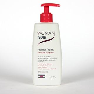Woman Isdin Higiene Intima 200 ml