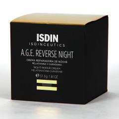 Isdinceutics AGE Reverse Night Crema Antiedad 50ml