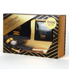 Isdinceutics AGE Reverse Night Pack Pincel + Banda de regalo