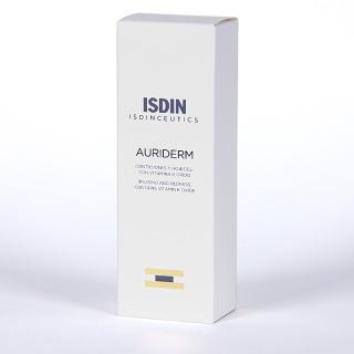 Isdinceutics Auriderm crema 50 ml