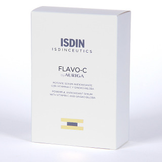 Isdinceutics Flavo-C serum 30 ml