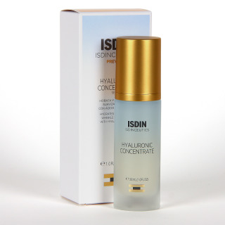 Isdinceutics Hyaluronic Concentrate Serum 30 ml