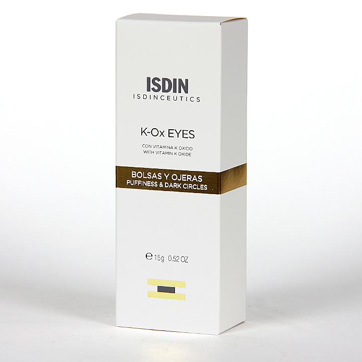 Isdinceutics K-OX Eyes contorno de ojos 15 ml