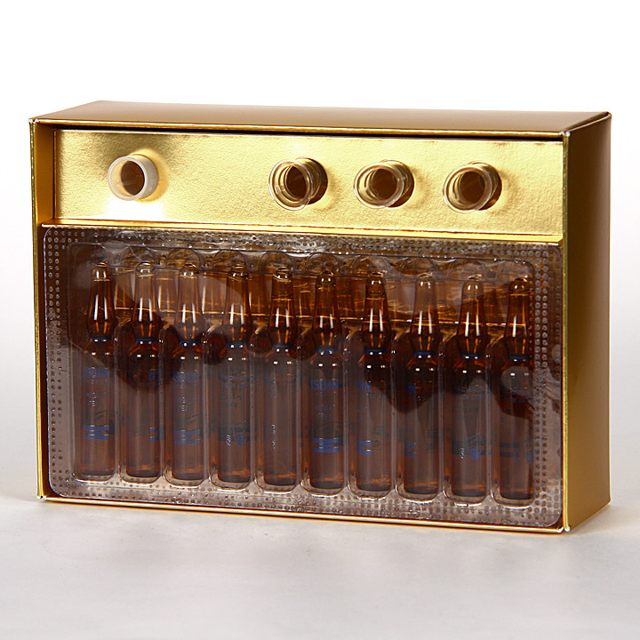 Isdinceutics Night Peel 30 ampollas