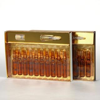 Isdinceutics Night Peel + Pigment Expert 10+10 ampollas