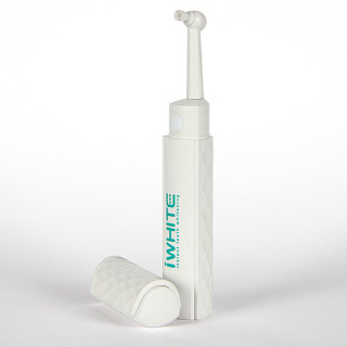 Iwhite Instant Kit Blanqueamiento dental Instantaneo + Cepillo eléctrico Pack