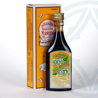 Jarabe Dr. Manceau 120 ml