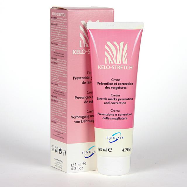 Kelo-Stretch Sinclair Crema Antiestrías 125 ml
