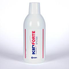 Kin Forte encías enjuague bucal 500 ml