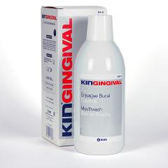 Kin Gingival enjuague bucal 500 ml