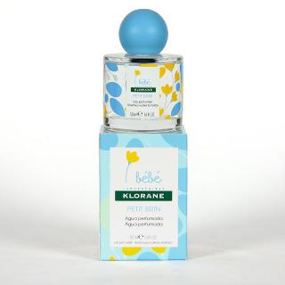 Klorane Bebé Agua Perfumada Petit Brin 50 ml