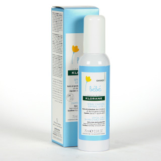 Klorane Bebé Eryteal Spray 75 ml
