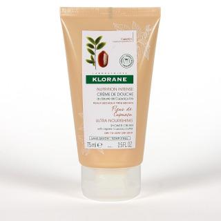 Klorane Body Care Crema de Ducha Fleur de Cupuaçu 75 ml