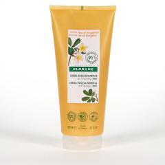 Klorane Body Care Crema de Ducha Fleur de Frangipanier 200 ml
