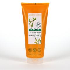 Klorane Body Care Gel de Ducha Fleur D´Oranger 200 ml