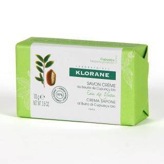 Klorane Body Care Jabón Crema Eau de Yuzu 100 g