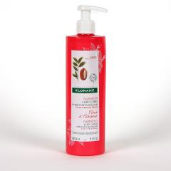 Klorane Body Care Leche Corporal Fleur D' Hibiscus 400 ml