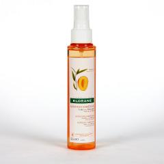 Klorane Capilar Aceite Manteca de Mango 125 ml