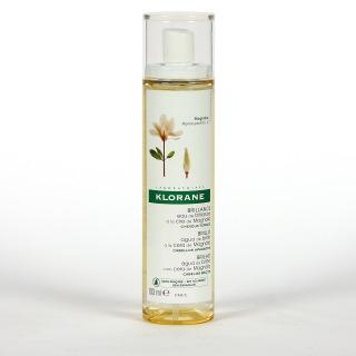 Klorane Capilar Agua de Brillo Cera de Magnolia 100 ml