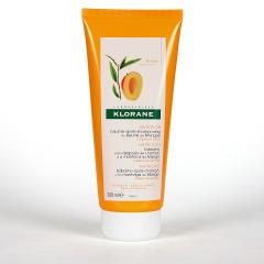 Klorane Capilar Bálsamo a la Manteca de Mango 200 ml