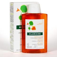 Klorane Capilar Champú Capuchina 200 ml