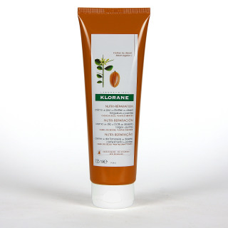 Klorane Capilar Crema de Día Dátil del Desierto Sin Aclarado 125 ml