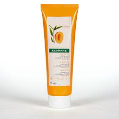 Klorane Capilar Crema de Día Sin Aclarado a la Manteca de Mango 125 ml