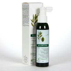 Klorane Capilar Spray Concentrado Sin Aclarado al Extracto de Olivo 125 ml