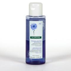 Klorane Desmaquillante Waterproof Ojos Sensibles al Aciano 100 ml